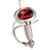 Zorro Deluxe Child Sword with Sound